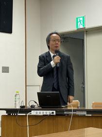 小早川先生